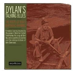 V/A - Dylan's Talking Blues