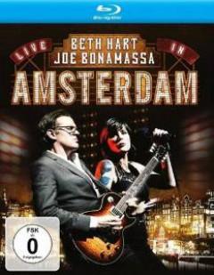 Hart, Beth & Joe Bonamass - Live In Amsterdam