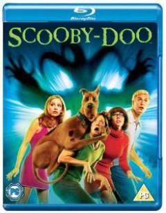 Movie - Scooby Doo  The Movie