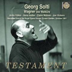Wagner, R. - Walkure