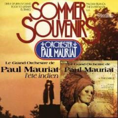 Mauriat, Paul - L'ete Indien / Sommer..