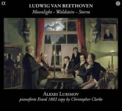 Beethoven, L. Van - Moonlight Waldstein Storm