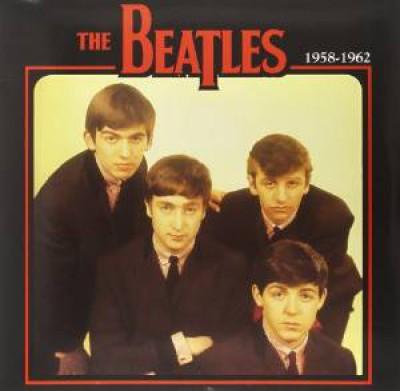 Beatles - 1958 1962