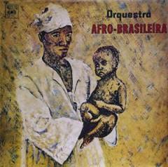Orquestra Afro Brasileira - Afro Brasileira  Hq