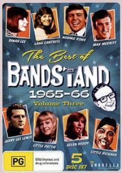 V/A - Best Of Bandstand Vol.3