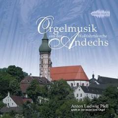 Hindemith, P. - Organ Music: Wallfahrtski