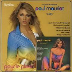 Mauriat, Paul - Reality/Pour Le Plaisir
