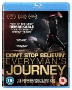Journey - Don't Stop Believin' Eve.