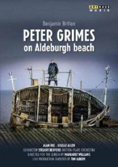 Britten, B. - Peter Grimes