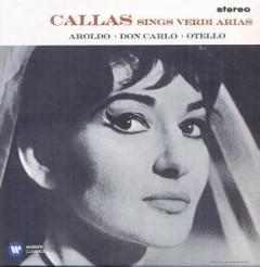 Callas, Maria - Verdi Arias 2
