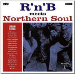 V/A - R'n'b Meets Nothern Soul