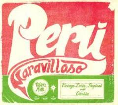 V/A - Peru Maravilloso