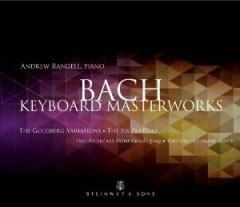 Bach, J.S. - Keyboard Masterworks