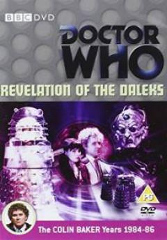Doctor Who - Revelation Of The Daleks