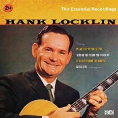 Locklin, Hank - Essential Recordings