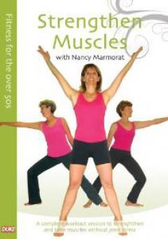 Special Interest - Strengthen Muscles
