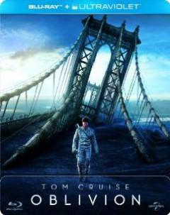 Movie - Oblivion (2013)  Ltd