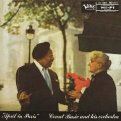 Basie, Count - April In Paris