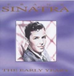 Sinatra, Frank - Early Years