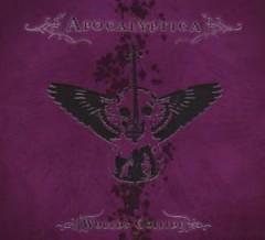 Apocalyptica - Worlds Collide Deluxe Edi