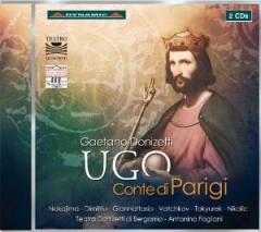 Donizetti, G. - Ugo Conte Di Parigi
