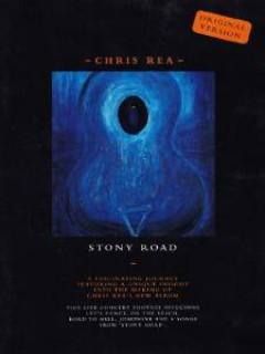 Rea, Chris - Stony Road