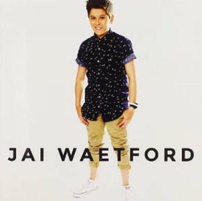 Waetford, Jai - Jai Waetford  Ep