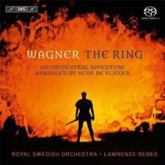 Wagner & De Vlieger - DER RING-EIN ORCHESTRALES