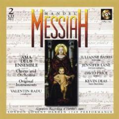 Handel, G.F. - Messiah