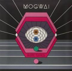 "Mogwai - Rave Tapes  Lp+7"""