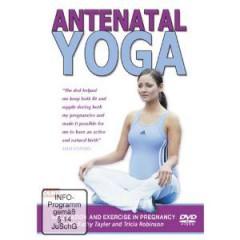 Special Interest - Antenatal Yoga