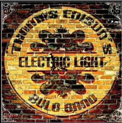 Thomas Edisun's Electric - Red Day Album