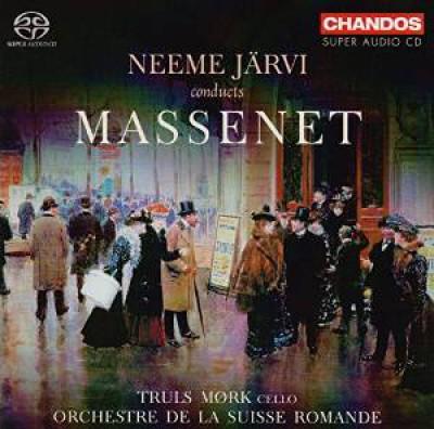 Massenet, J. - Orchestral Works