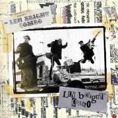 Len Bright Combo - Wreckless Eric Presents