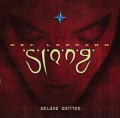 Def Leppard - Slang  Deluxe/Remast