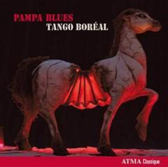 Tango Boraal - Pampa Blues