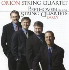 Beethoven, L. Van - Early String Quartets