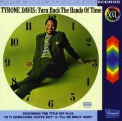 Davis, Tyrone - Turn Back The Hands Of Ti