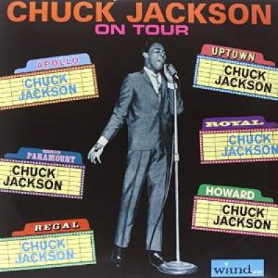 Jackson, Chuck - On Tour  Hq