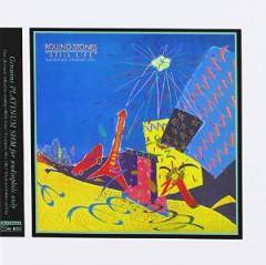 Rolling Stones - Still Life  Jap Card