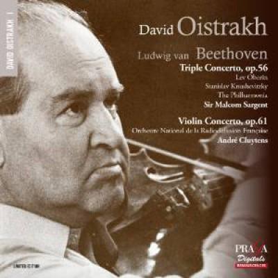 Beethoven, L. Van - Concerto Pour Violon
