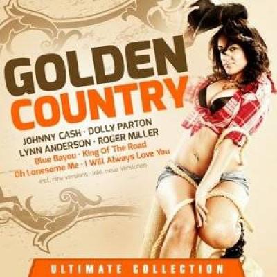 V/A - Golden Country