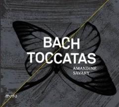 Bach, J.S. - Toccatas