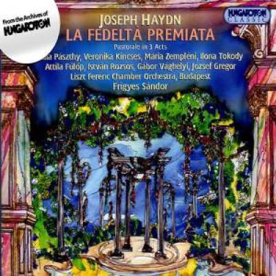 Haydn, J. - La Fedelta Premiata