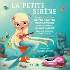 Karina, Anna - La Petite Sirene