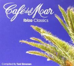 V/A - Cafe Del Mar Ibiza Classi