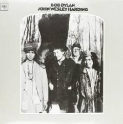 Dylan, Bob - John Wesley Harding 180 G