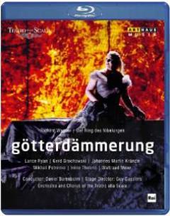 Wagner, R. - GOETTERDAEMMERUNG