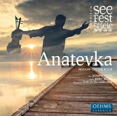 Ost - ANATEVKA / MOERBISCH FEST