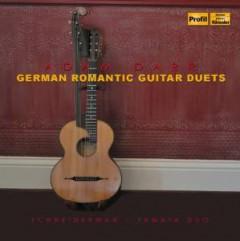 DARR, A. - GERMAN ROMANTIC GUITAR DU